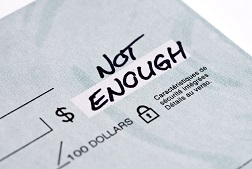 """When """"Insufficient Funds"""" is Check Fraud – And When It's Not"""