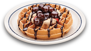 NAHFA Retail Resource Center Belgian Waffle