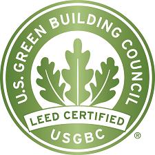 Building Materials LEED Certified