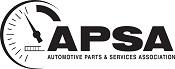 APSA affiliate logo