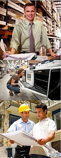 Check Processing Services for Building Supply and Home Improvement Centers