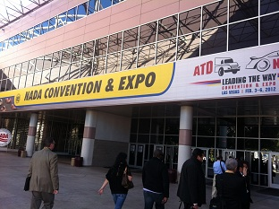 NADA 2012 Convention and Expo