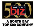 A north Bay Top 500 company