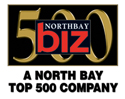 A north Bay Top 500 company