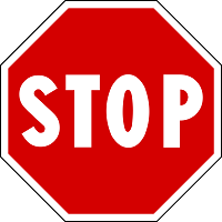 stop payment risk
