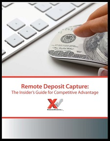 Streamline check processing with remote deposit capture and get peace of mind.