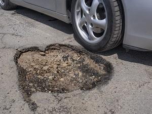 Pot Holes Auto Repairs