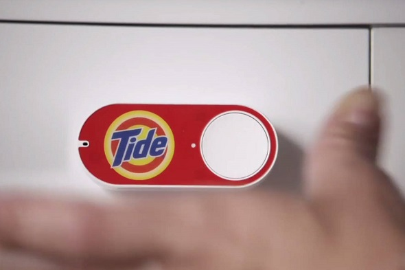 Tide Button Retail Sales