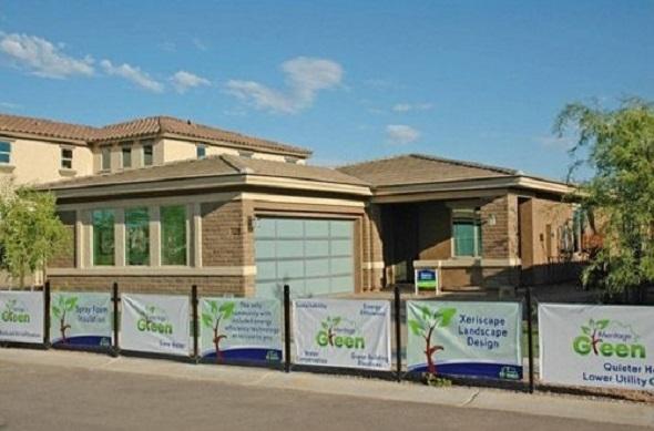 Building Materials Green
