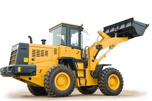 Heavy Equipment Payment Plan