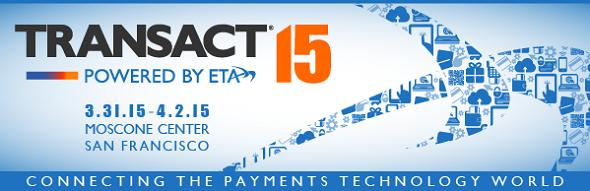 ETA Transact 15