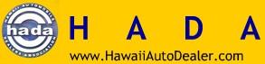 HADA   Hawaii Automobile Dealers Association
