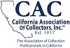 CAC collectors association