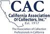 CAC collectors association