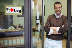 Check Guarantee for Small Business