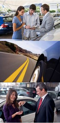 Check Services for Automotive Sales