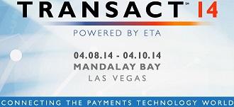 ETA Transact 14
