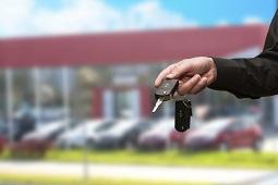 New Automobile Sales