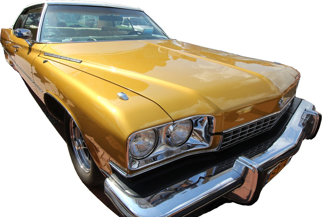 1973 Buick Electra 225 Custom Ltd