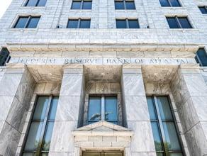 Fed Res Bldg Atlanta