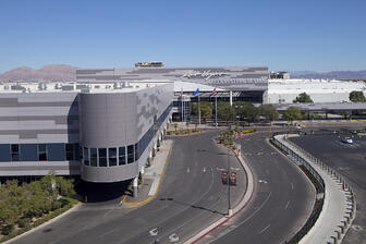 Las Vegas Convention Cntr