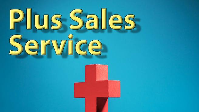 Plus Sales Sign-1