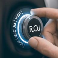ROI knob