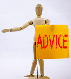 advice mannequin