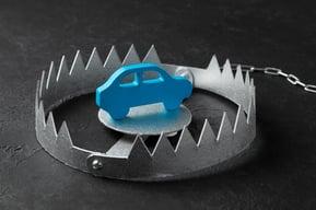 auto debt trap