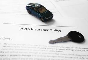 auto ins policy