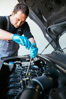 auto repair tech vertical