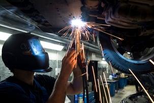 auto repair welding