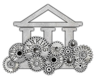 banking gears