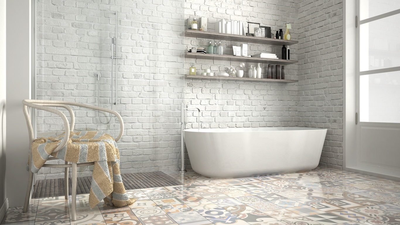 tile and stone dealers and installers