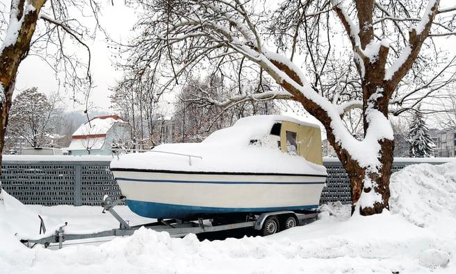 winter boat workshops