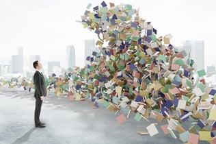 book tsunami