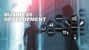 businesss development