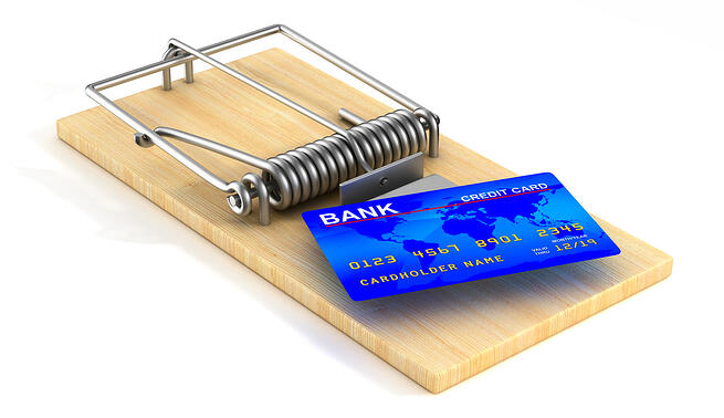 credit card-mouse trap-1