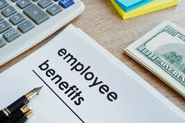 employee benefits package