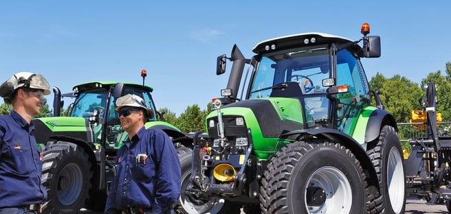 farm equipment dealers