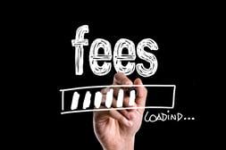 fees loading