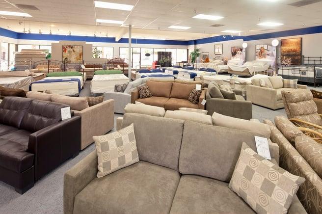 home furnishings industry