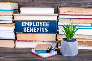 employee benefits at CrossCheck