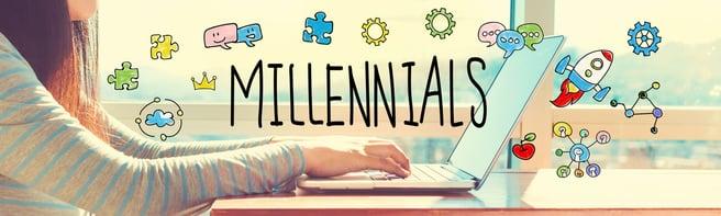 millennials pano icons