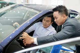 minority auto dealers