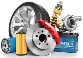 misc auto parts B