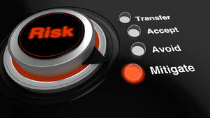 mitigate risk