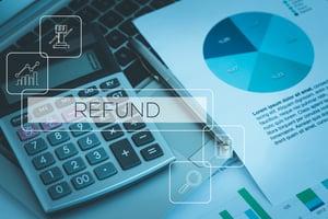 refund futuristic