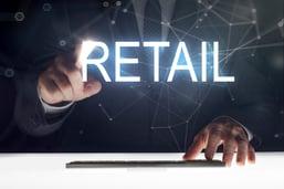 retail concept-ipad