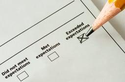 consumer satisfaction survey